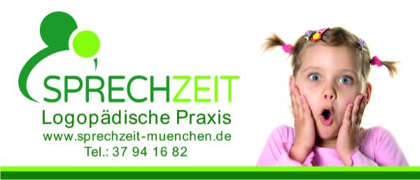 Sprechzeit Logopädische Praxis Nicole Homm