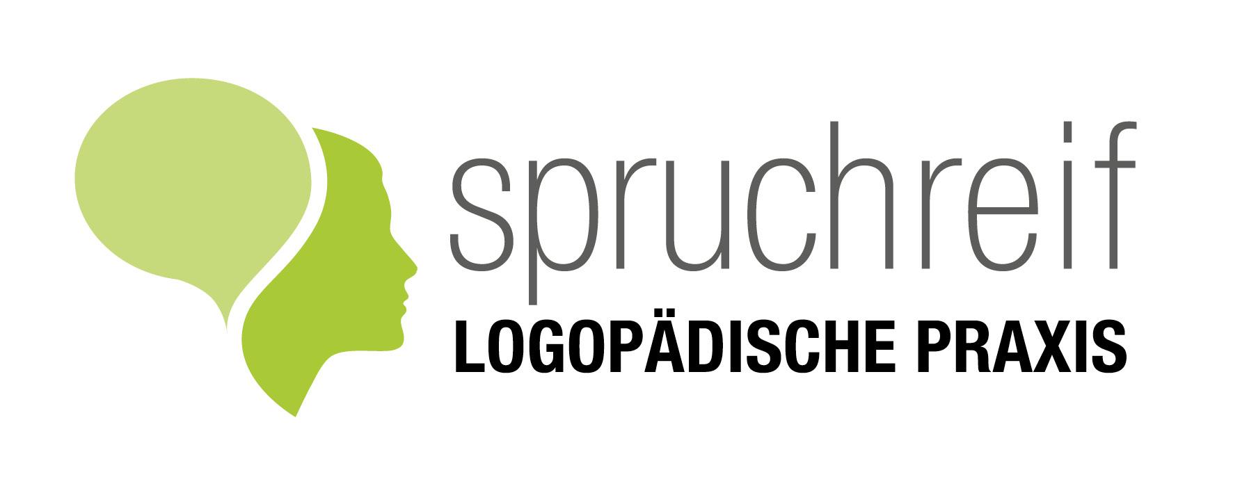 Stellenausschreibung spruchreif LOGOPÄDISCHE PRAXIS