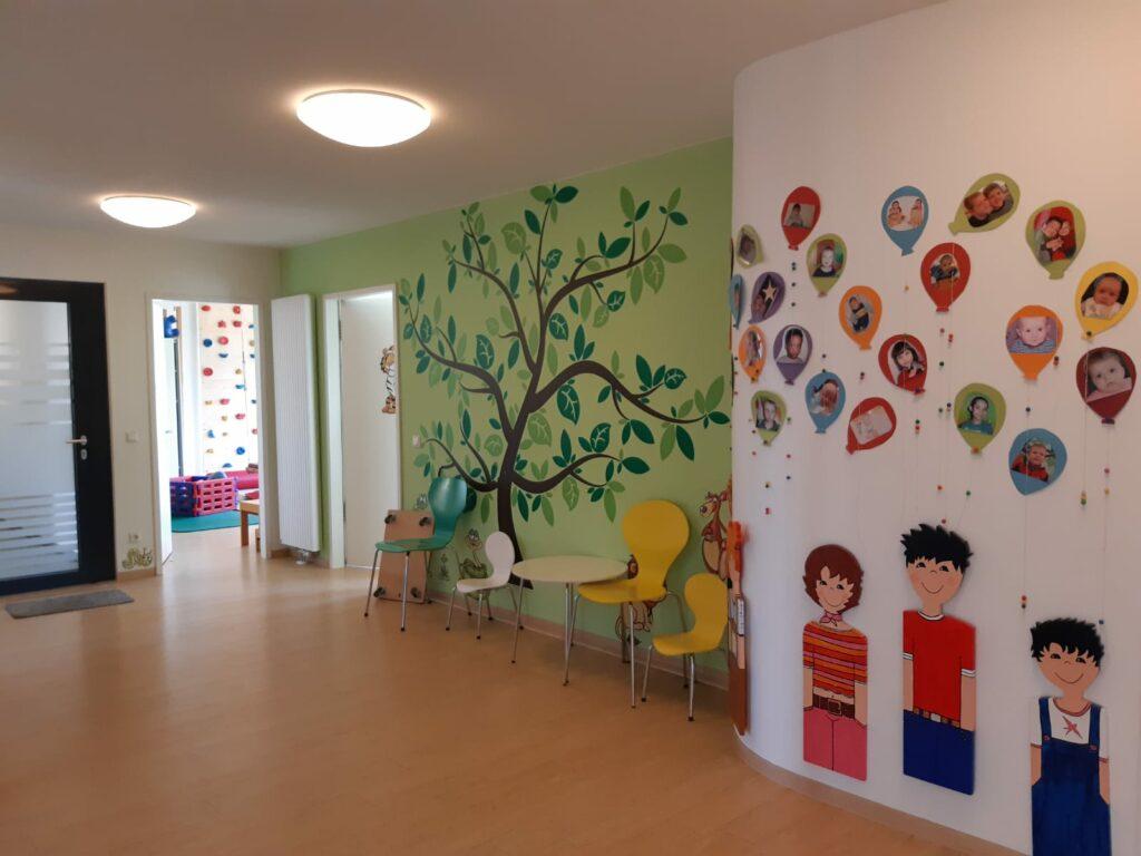 Therapiezentrum im Münchner Süden sucht Nachfolger/in für seine Logopädiepraxis