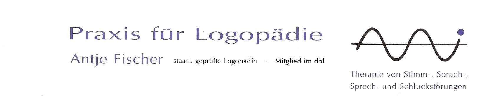 Logopädiepraxis Antje Fischer
