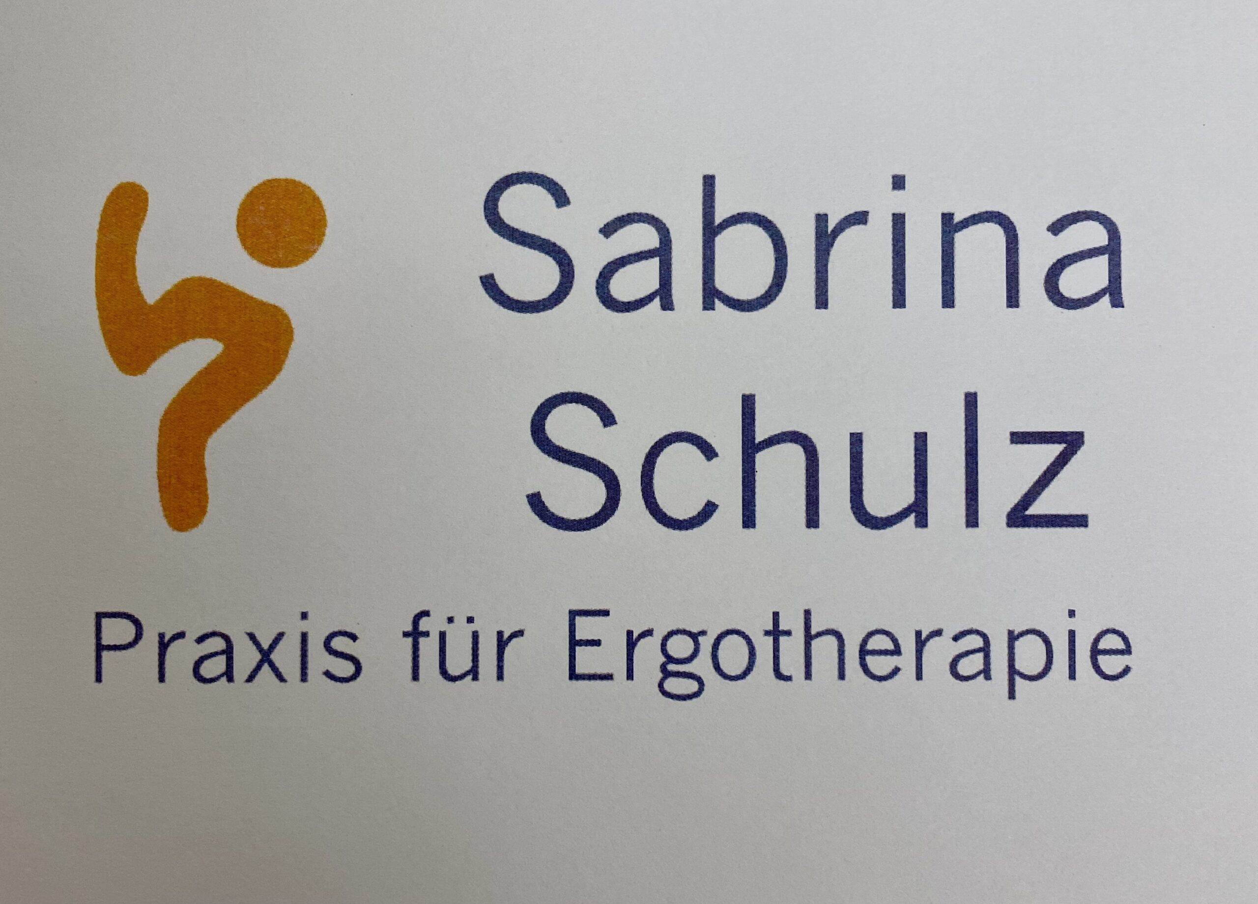 Praxis für Ergotherapie Sabrina Schulz