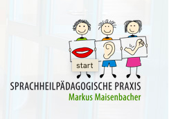Sprachheilpädagogische Praxis Maisenbacher