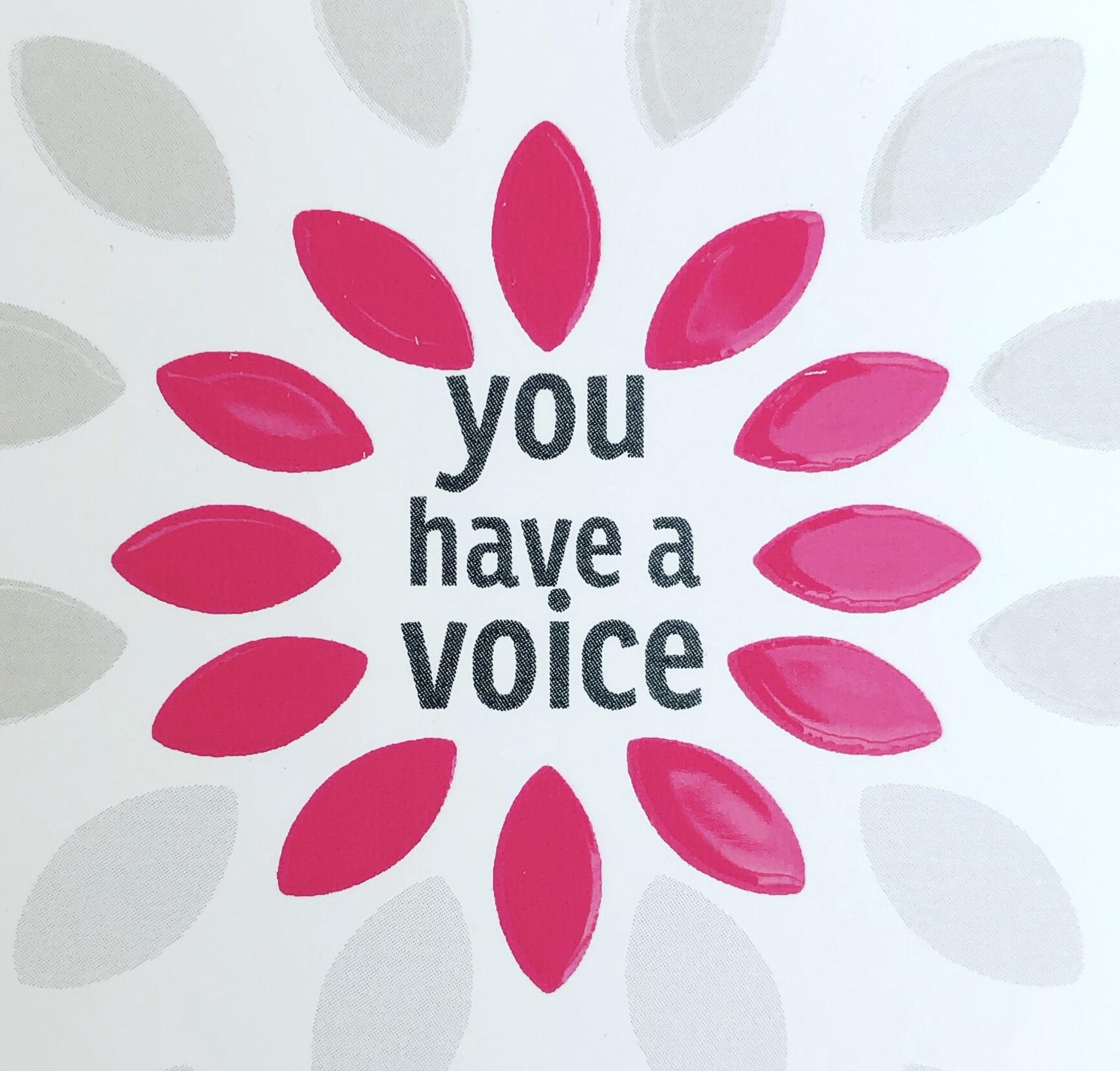 Praxis für Stimme & Sprache
