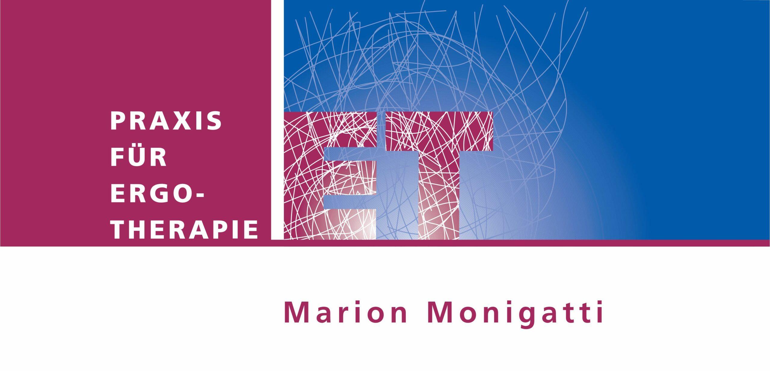 Praxis für Ergotherapie Marion Monigatti