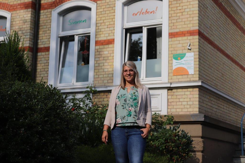 Logopädische Praxis Sinnvoll Inh. Madeline Schaar