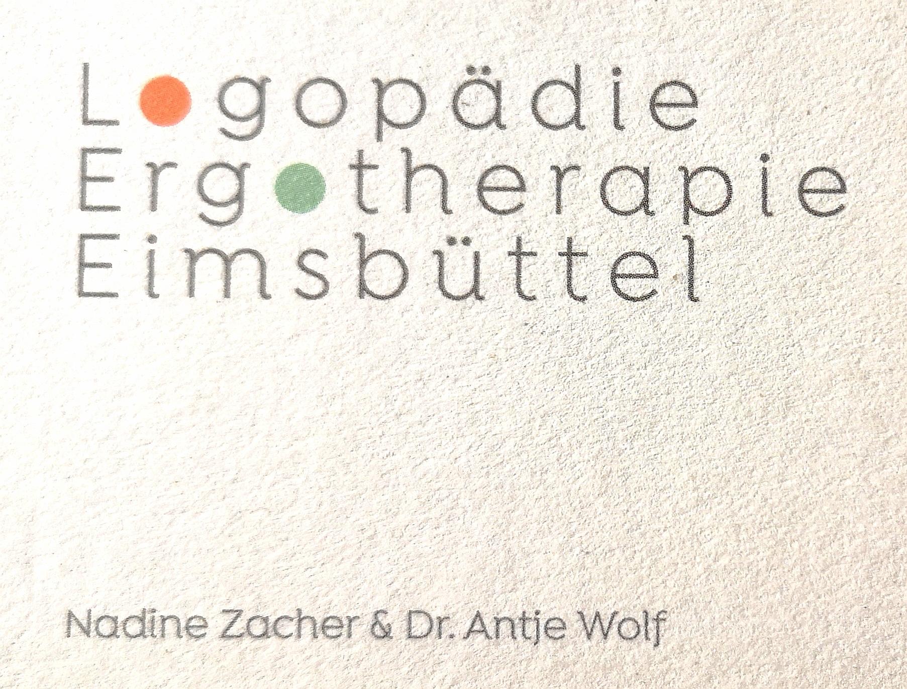 Logopädie & Ergotherapie Eimsbüttel