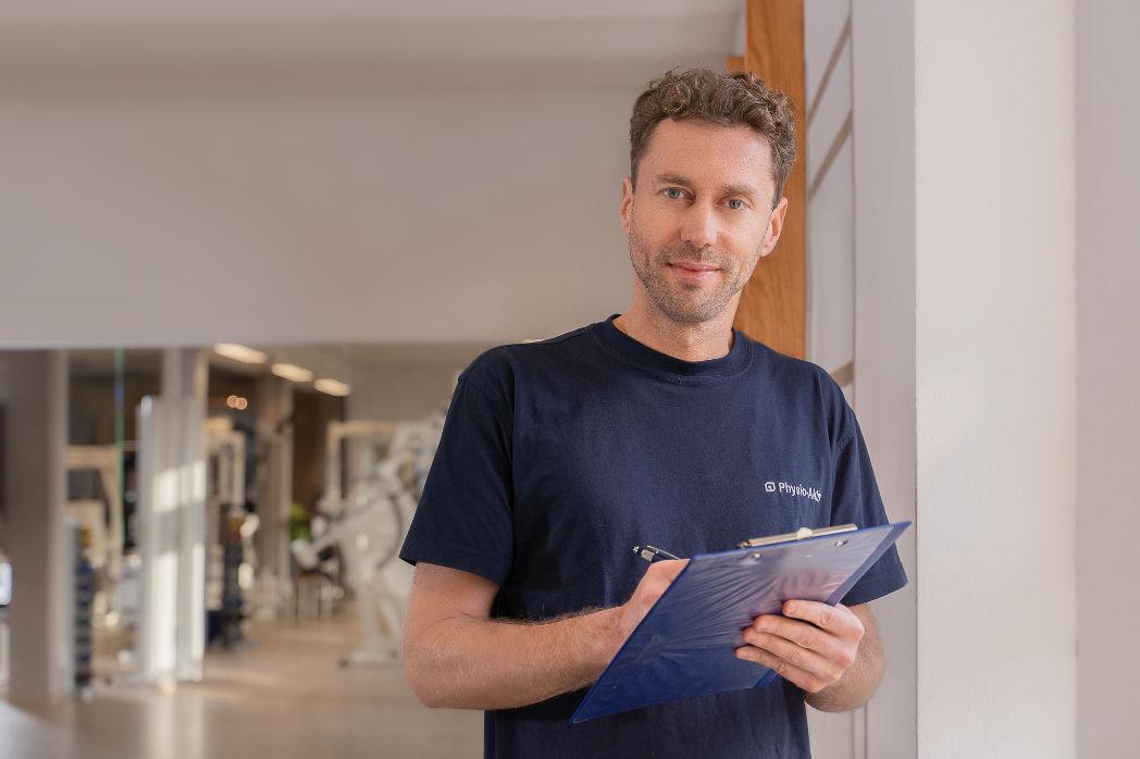 Physio-Aktiv Jochen Pflaumer