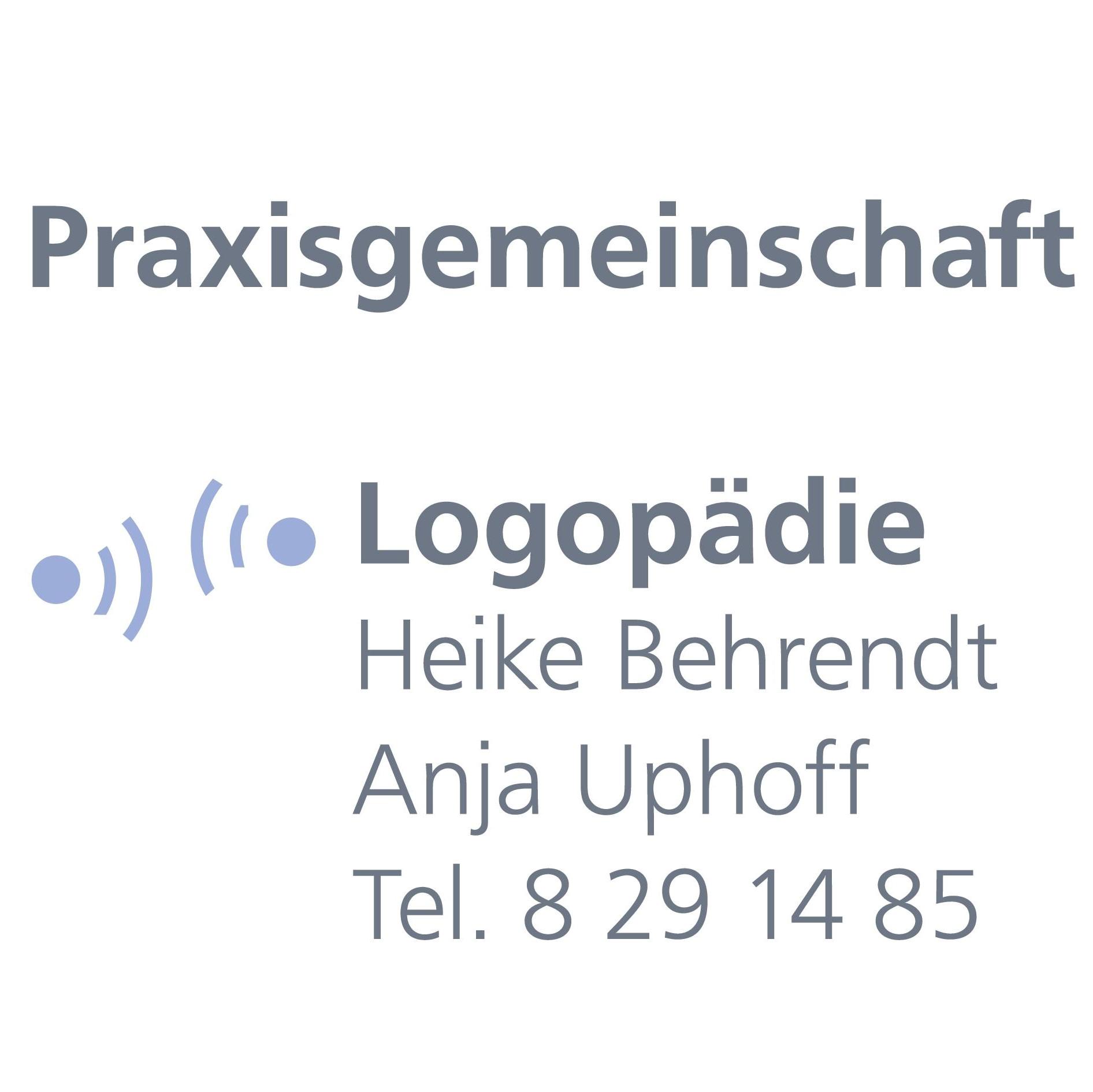 Logopädische Gemeinschaftspraxis Anja Uphoff und Heike Behrendt