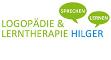 Logopädie / Lerntherapie Hilger