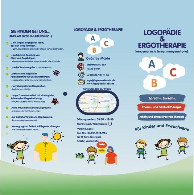 Logopädie & Ergotherapie ABC