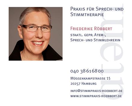 Praxis für Sprech- und Stimmtherapie