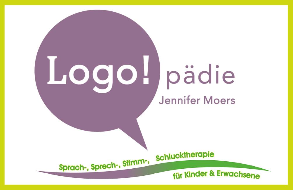 Praxis Für Logopädie Jennifer Moers