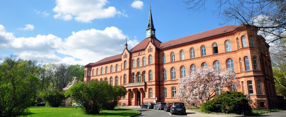 Evangelisches Krankenhaus Königin Elisabeth Herzberge gemeinnützige GmbH (KEH gGmbH)