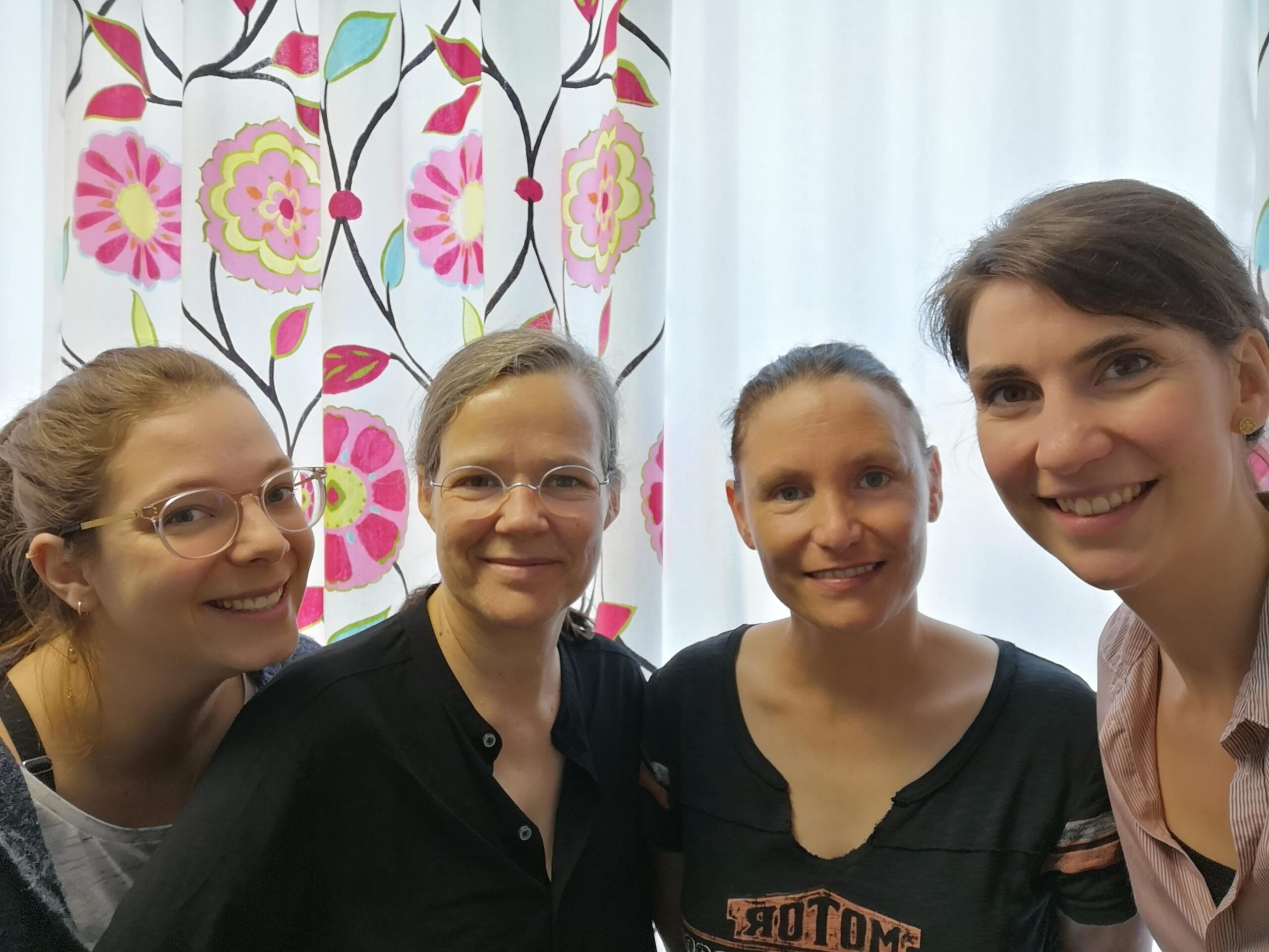 Sprachtherapeutische Praxis Anke Lehmann